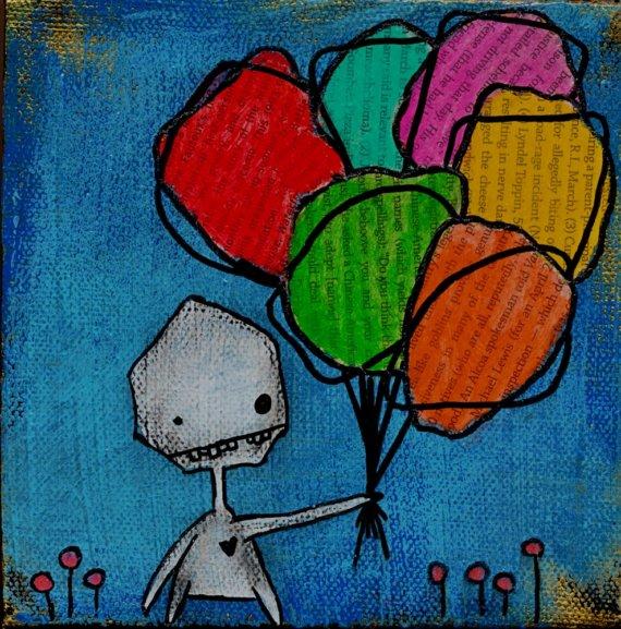 bunchoballoons