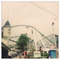 Indiana Beach, Part 3: Frankenstein's Bitchin' Castle, Chooch's Ankle Saga and Whatever Else