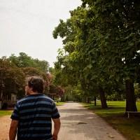 Smoking Trees In Williamsburg