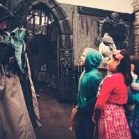 Castle Blood: The Ultimate Halloween Adventure