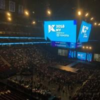 KCON 2018: Night One