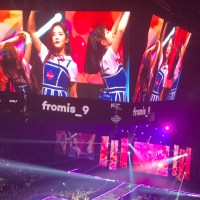 KCON 2018: Night Two