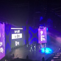 GOT7 Keep Spinning Tour in Toronto