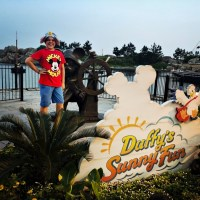 DisneySea: A Recap In Pictures (8/1/19)