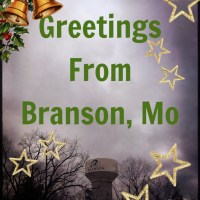 The Poorly-Planned, Rushed Trip to Branson, Part 1