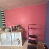 1980s Dream Kitchen: Week 2 Update