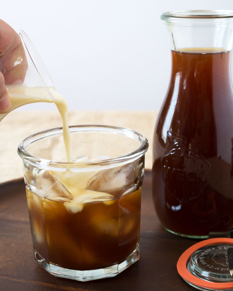 Chai Syrup Concentrate Recipe
