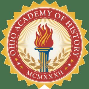 Ohio Academy of History Logo