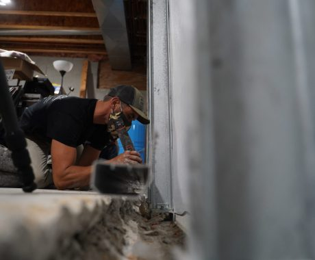 Sumps, French Drains, and Waterproofing: Oh My!