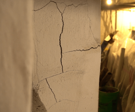 Learning More About Foundation Cracks and Repair