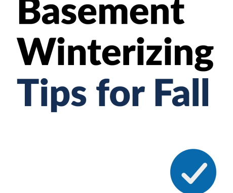Basement Winterizing Tips For Your Ohio Home