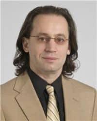 Dr. Yuriy Estrin, M.D.