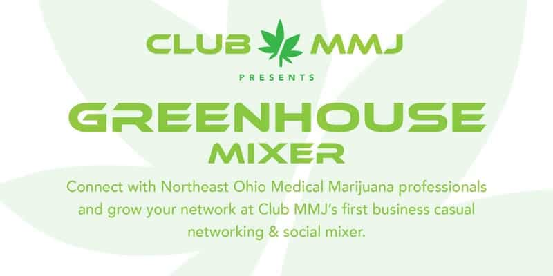Club MMJ Greenhouse Mixer