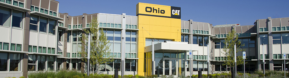 Ohio CAT Headquarters