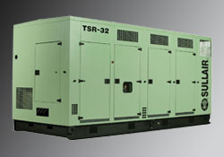 Air Compressor TSR32