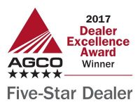 AGCO Five-Star Dealer