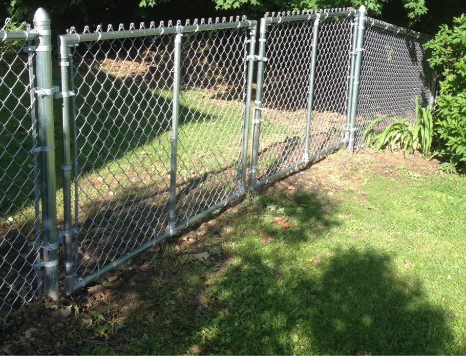 Chain Link Ohio Fence Company