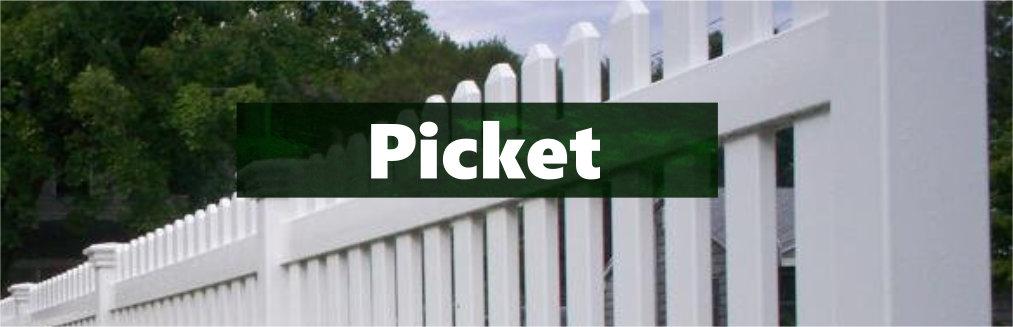 picket