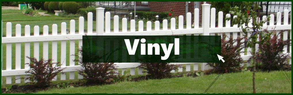 vinyl-fence