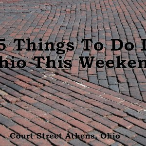 15 Things to do in Ohio ~ ohiogirltravels.com