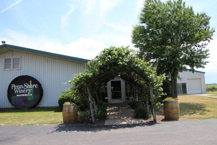 Lake Erie Wine Country ~ www.ohiogirltravels.com