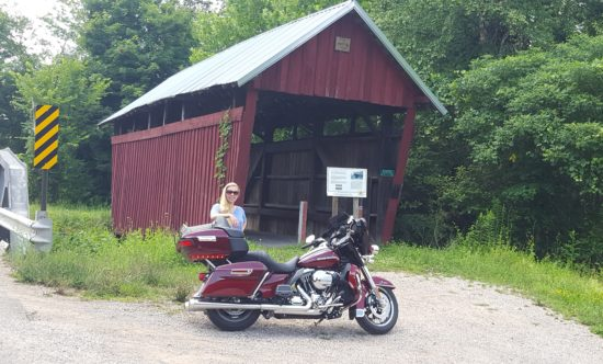 2017 Motorcycle Trips