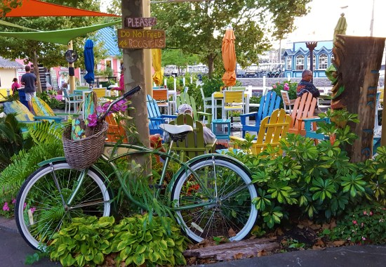 Weekend Getaway Guide: Put-In-Bay, Ohio ~ ohiogirltravels.com