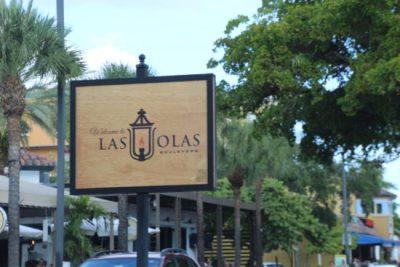 Las Olas Boulevard, Florida