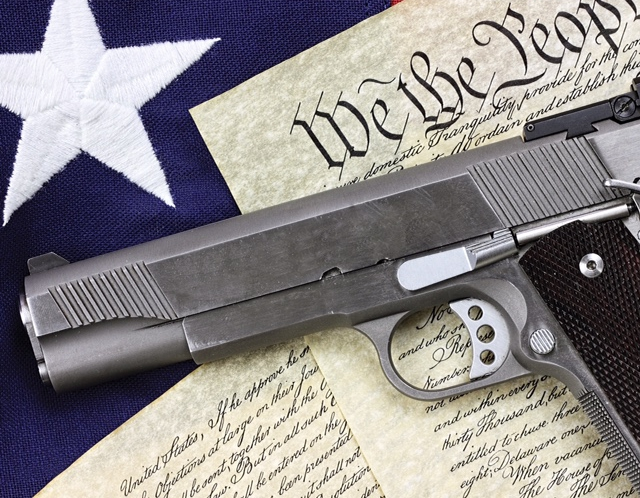 12th state for Constitutional Carry?