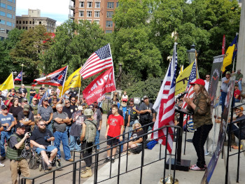 2019 Gun Rights Rally Recap, and SPECIAL OPPORTUNITY!