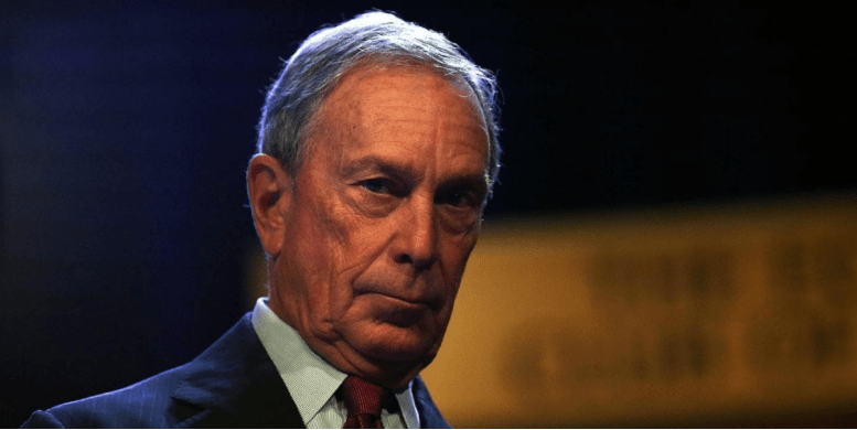 Bloomberg Targeting Pro-Gun Ohio State Rep for Takedown!