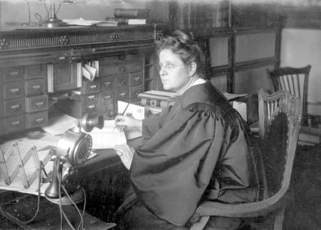 Image result for florence e. allen