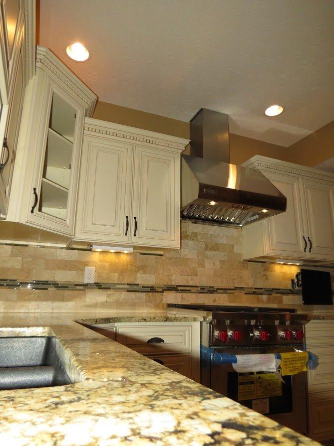 Kitchen Design Dayton Ohio