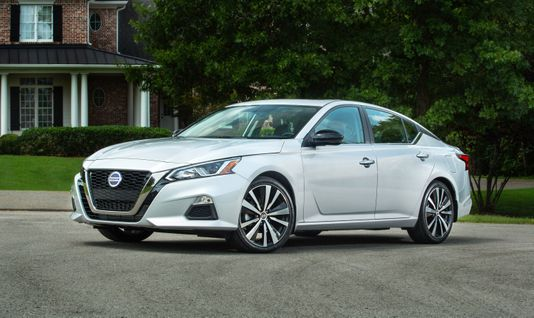 Ohio Lemon Law Used Cars >> OHIO LEMON LAW 2019 - Nissan is Recalling its 2019 Nissan Altima
