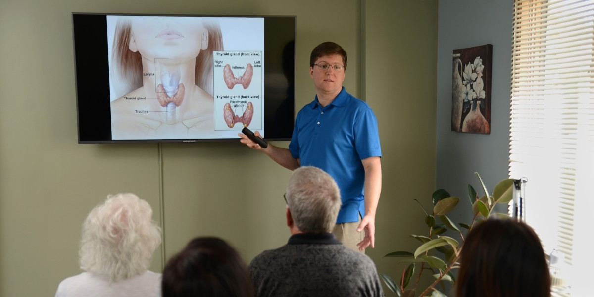 Dr Ted Thyroid Seminar