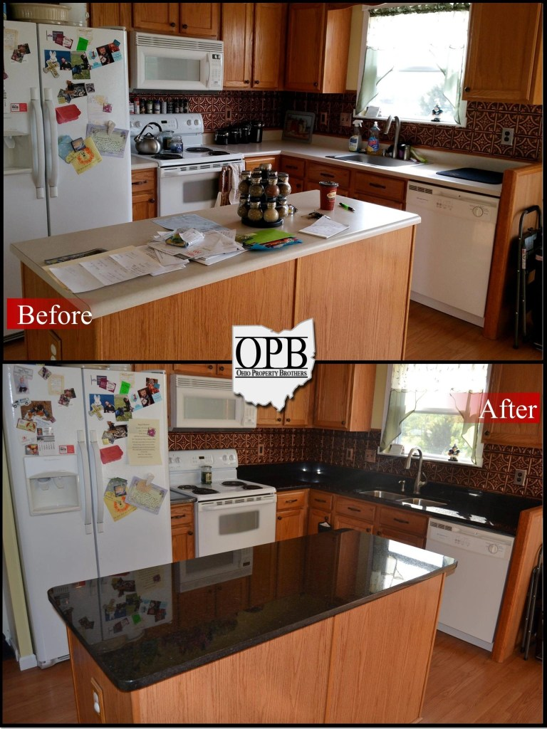 Before-After Granite_Lynn