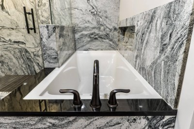 Granite Shower by Ohio Property Brothers-8