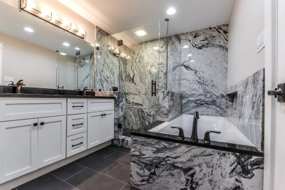 Granite Shower by Ohio Property Brothers-9