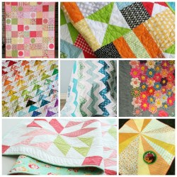 Friday Finds:: Quilts