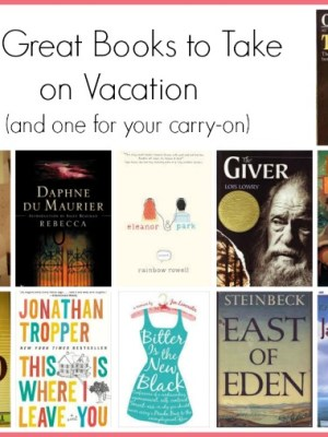 My Top 10 Reads (Right Now)