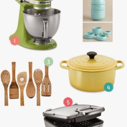 Friday Finds: In the Kitchen