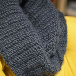 Fluted Cowl (Take Two)