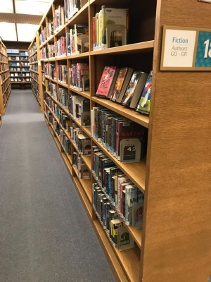 Books and Bits
