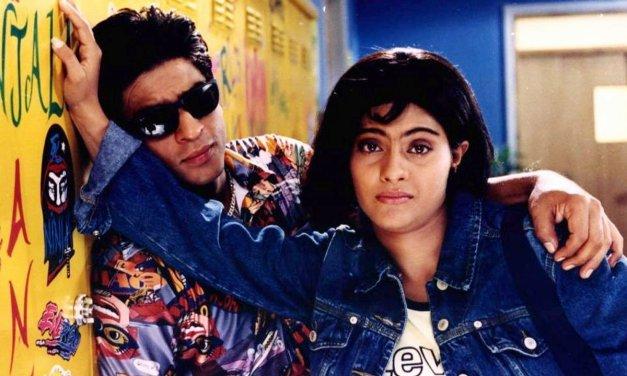 Lelaki Ini Senaraikan 18 Lagu Paling Best Filem Bollywood. Imbau Memori Sungguh!