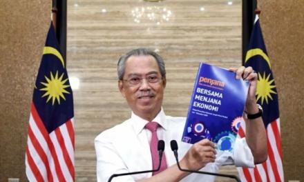 PENJANA Bantu Rangka Ekonomi Negara Dan Bantu Kehidupan Rakyat