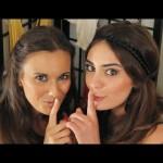 Soraya Garre & Celia Diane