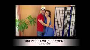 French flirt vocabulary
