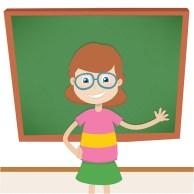French Teacher Possessive Pronouns