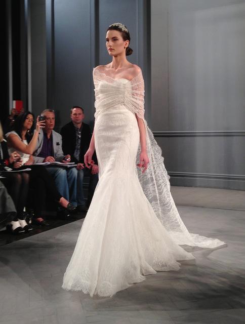 Reem Acra Wedding Gown 97 Nice wedding dresses by monique