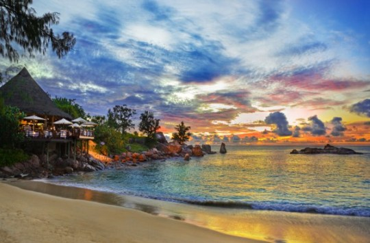 Honeymoon Registry - Seychelles - Honeymoon Pixie